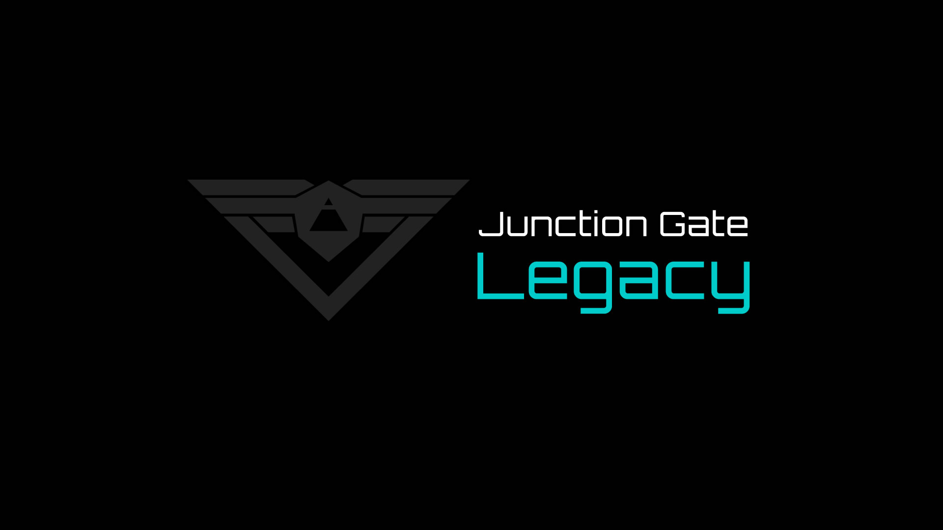 Junction Gate Legacy