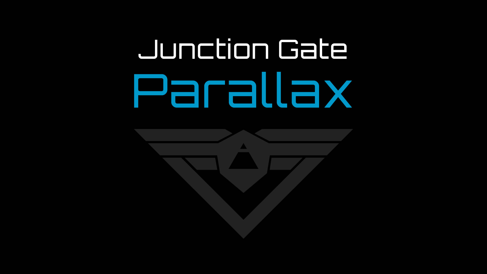 Junction Gate Parallax