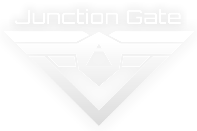 Junction Gate Logo